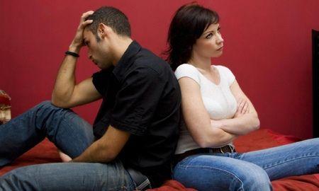 Съпругът не ме разбират. Какво да се прави?