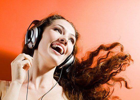 Музыка для похудения – 100% способ