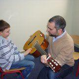 Muzyka terapia chorób muzyce