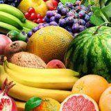 Наличие калия в продуктах питания