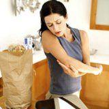 Народные методы лечения кожных болезней