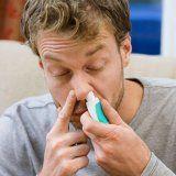 Народные средства для лечения полипов в носу