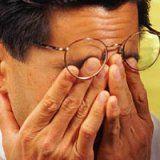 Народные средства для снятия усталости глаз