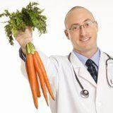 Народные средства лечения близорукости