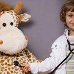 Народные средства лечения от кашля для детей