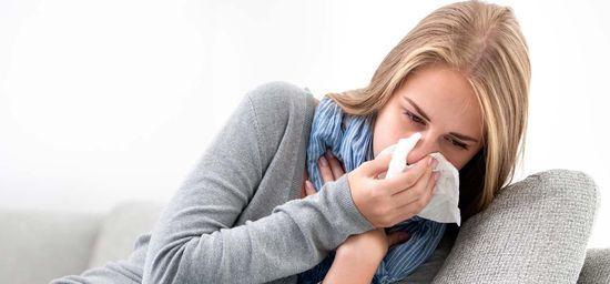 Народные средства от насморка и заложенности носа при простуде
