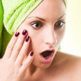 Народные средства от шелушения кожи