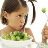 Нарушение пищевого поведения у детей