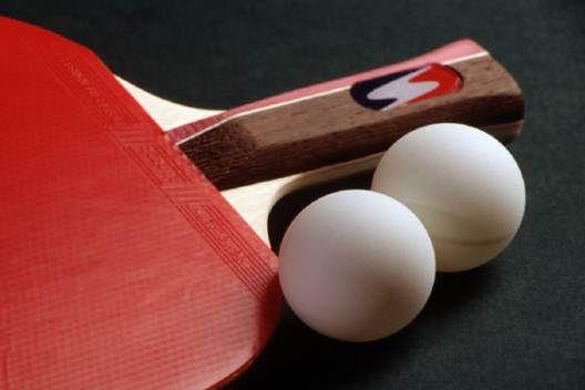 Настольный теннис для здоровья и хорошего настроения