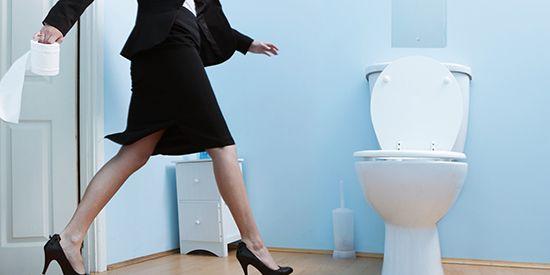 проблемы недержания мочи у женщин