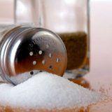 Необходимость соли в питании человека