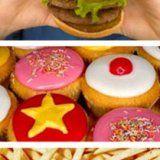 Неправильные представления о жирной пище