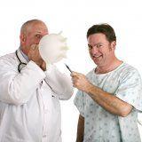 Нетрадиционные способы лечения простатита