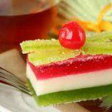 Низкокалорийные десерты для любителей сладкого