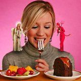Am nevoie să renunțe la dulciuri mănâncă