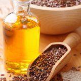 О вреде и пользе масла семян льна