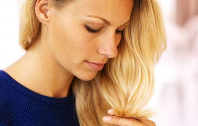 Обесцвечивание волос: техника выполнения. Маски для обесцвеченных волос: рецепты