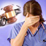 Обязательное страхование пациентов от врачебных ошибок