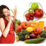 Образ жизни при планировании беременности