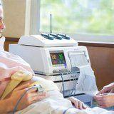 Обследование ЭКГ при беременности женщины
