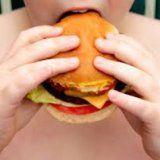 Обжорство серьезное расстройство пищевого поведения