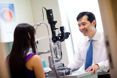 Обзор офтальмологической клиники Доктор Линз