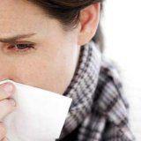 Очищение носа при заложенности и насморке