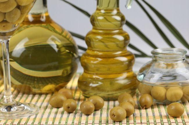 Оливковое масло для волос: отзывы. Польза и применение оливкового масла