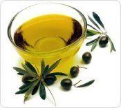 Оливковое масло и его применение