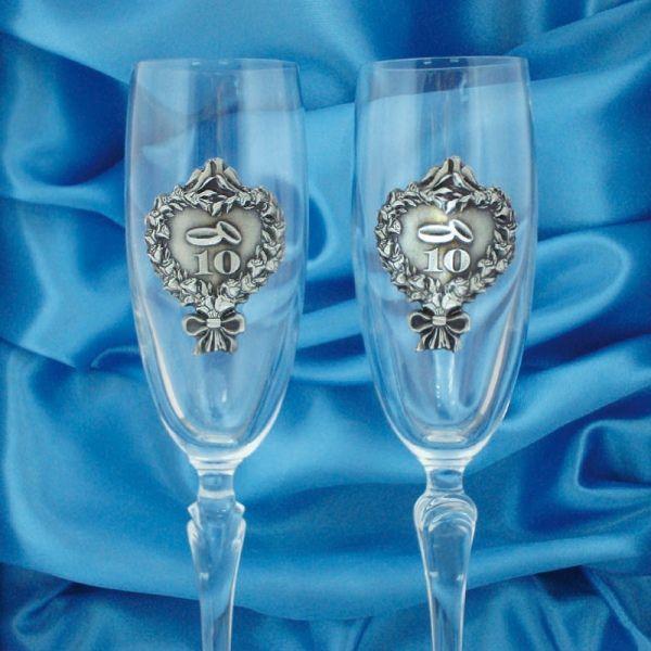 Оловянная свадьба: сколько это лет? Традиции, подарки и поздравления на оловянную свадьбу