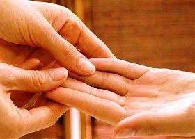 Проявления онемения рук