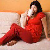 Опасности употребления кофе при беременности