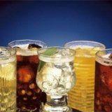 Опасный состав газированных напитков