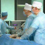 Операции по удалению опухоли печени