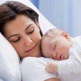 Организм женщины после рождения ребенка