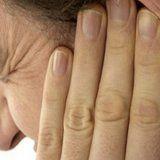 Осложнение среднего отита менингит