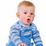 Осложнения кашля у маленького ребенка
