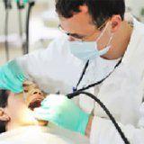Осложнения возникающие во время стоматологических процедур