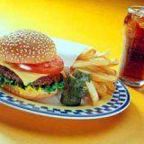 Основные ошибки питания американцев