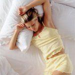 Основные правила хорошего сна