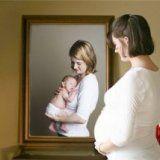 Основные признаки наступления беременности