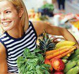 Особенности питания по временам года