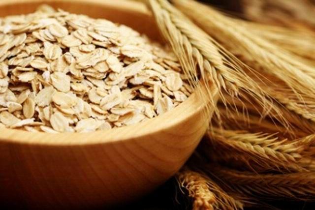Овес для похудения, польза диеты на овсянке