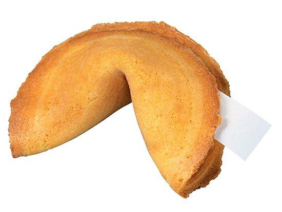 Печенье с предсказаниями на сковороде и в духовке: рецепты с фото