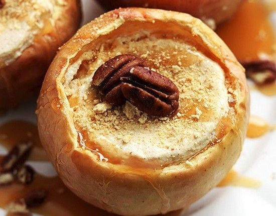 Печеные яблоки в духовке: польза печеных яблок, калорийность. Рецепты печеных яблок в духовке, микроволновке и мультиварке