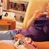 Переедание болезнь начинающаяся с детства