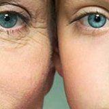 Период менопаузы и старение кожи