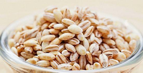 Перловка: польза и вред, свойства, калорийность. Как запарить перловку?