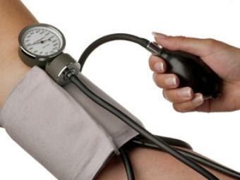 Primul ajutor pentru criză hipertensivă