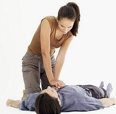 Правила оказания первой помощи при инфаркте